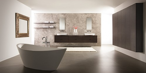6 tips voor een onderhoudsvriendelijke badkamer