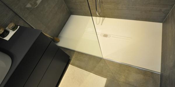Een nieuwe badkamer in 10 dagen