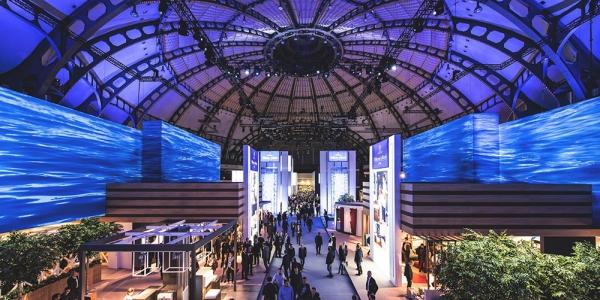 ISH Frankfurt: de grootste en meest innovatieve sanitairbeurs van Europa