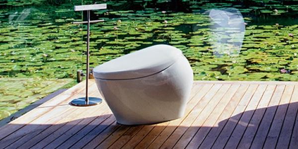 Japanse toiletten: naar toilet gaan zal nooit meer hetzelfde zijn