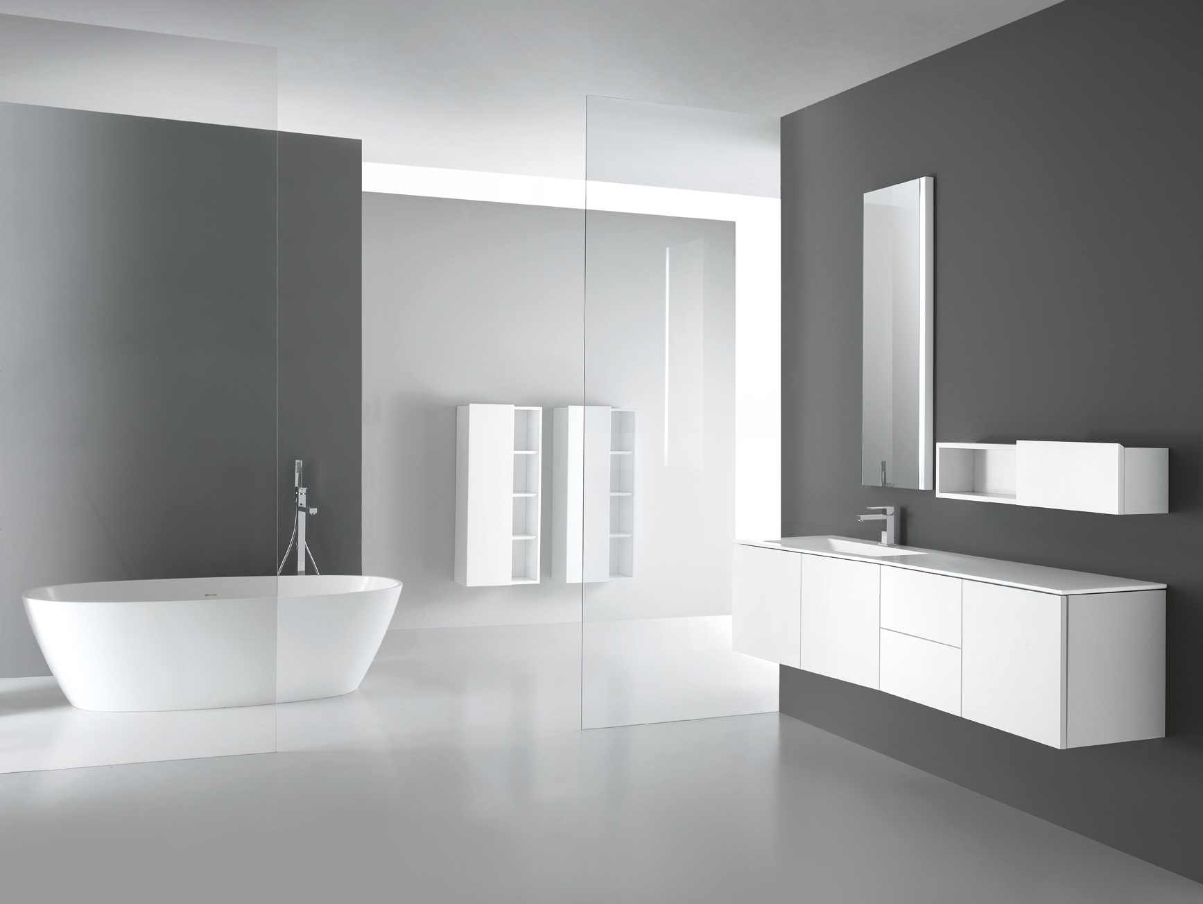 Italian Bathroom Design Sanitair Camee Bvba